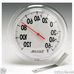"""Taylor Precision 5630 6"""" Dial Thermometer"""