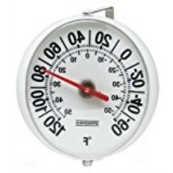 """5-1/4"""" Dial Thermometer"""