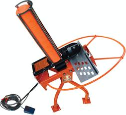Do-All Outdoors Fowl Play Automatic Clay Pigeon Skeet Throwe