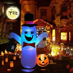 Frigg Halloween Decorations Outdoor 5FT Inflatable Blow Up W