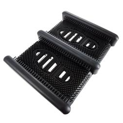 Heavy Duty Boot Scrubber Cleans Dirt Mud Snow Grass of Boots