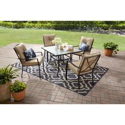 Outdoor Dining Table Set Patio Furniture Sets Table And Chai