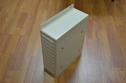 Outdoor Electronics Electrical Cover Box - Metal - Vented -