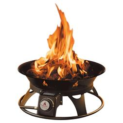 Outdoor Fire Pit Propane Gas Outland Firebowl Portable with