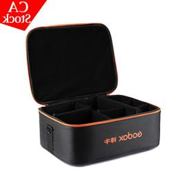 Godox Outdoor Portable Protect Carry Case Bag Box For AD600