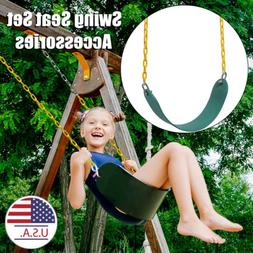 Safety Outdoor Swing Set Accessories Replacement Heavy Duty